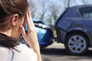 Auto Accident Injury can cause lasting effects to the body.